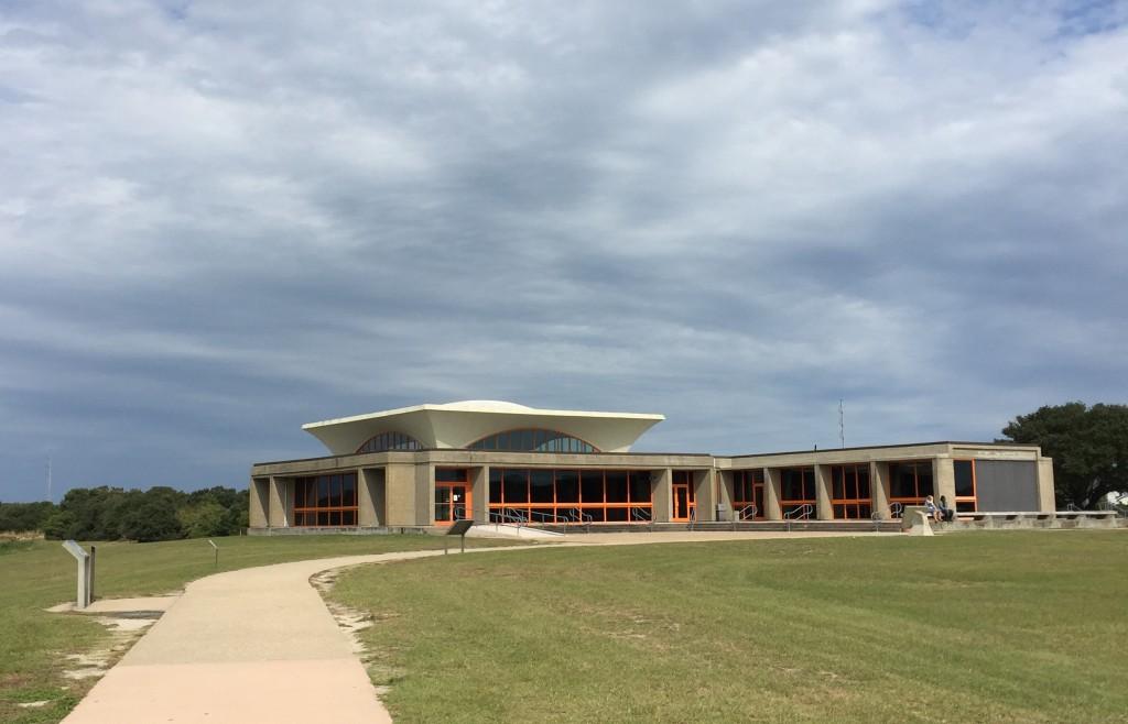 Wright Bros Memorial